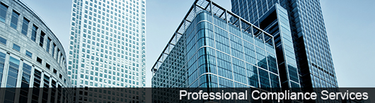 Professional Compliance Services from PDP