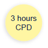 Training course carries 3 hours CPD points